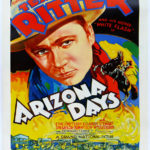 110110 ARIZONA DAYS 1936