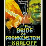 110116 Bride of Frankenstein 1935