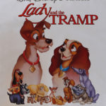 110138 LADY & THE TRAMP 1955