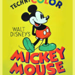 110139 MICKEY MOUSE 1935