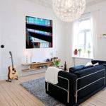 10 Stue med Grafisk billed